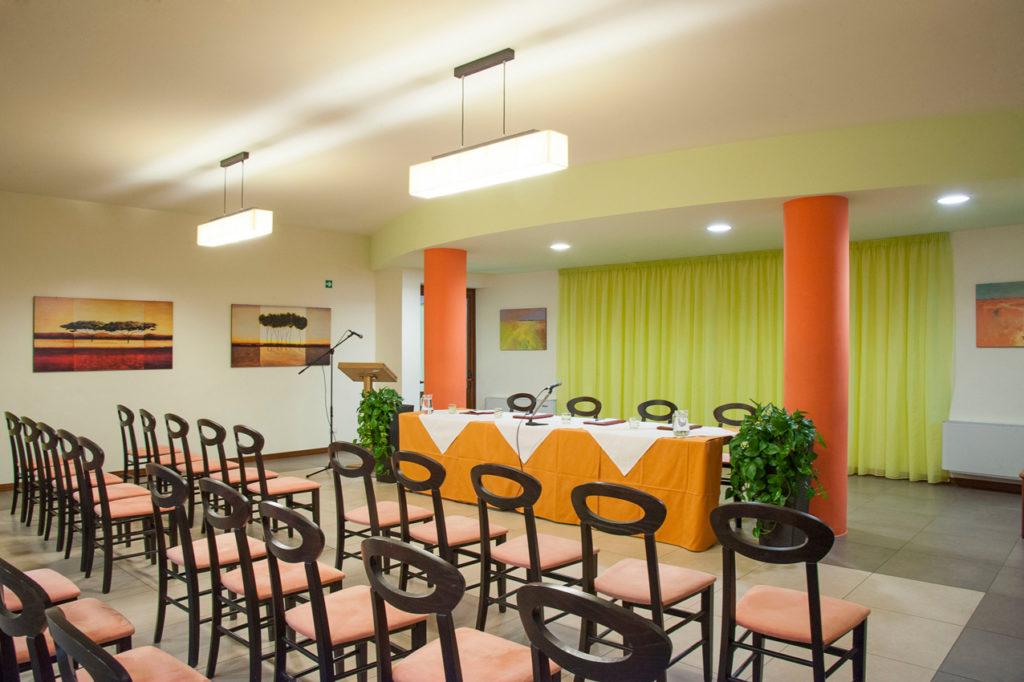 Sala convegni